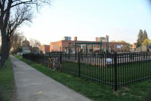 Grace Ctr playground